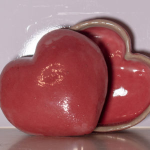 Medium Heart-shaped Box