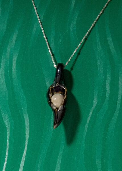 Pearly Pendant