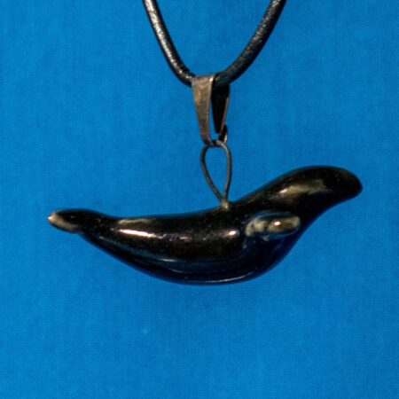 Sea Lion Pendant