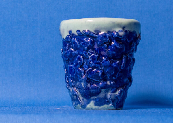 Chunky Shot Glass 2
