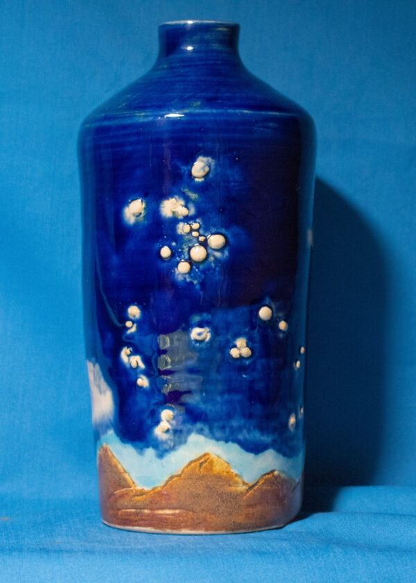 Orion Bottle